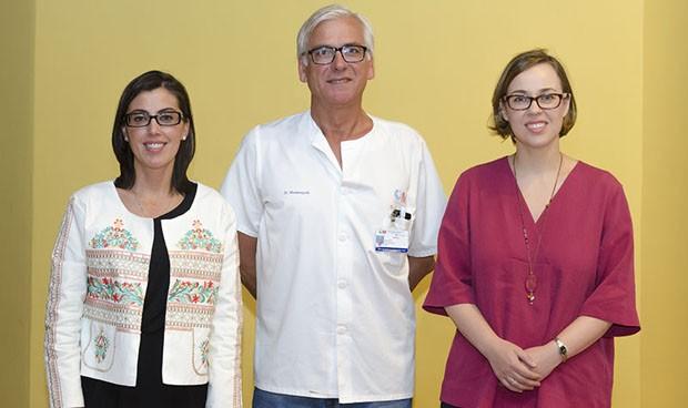 Nueva estrategia terapéutica contra la dermatosis juvenil