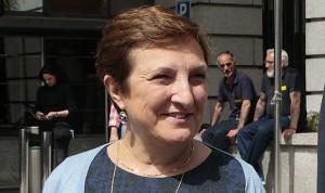 Nueva gerente de AP en Cantabria tras la denuncia del fiscal al predecesor