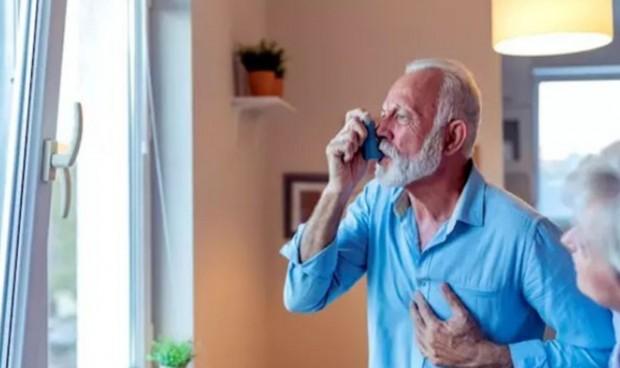 Nueva guía para el tratamiento del asma grave con fármacos biológicos