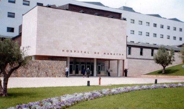 Nueva jefa de Neumología del Hospital de Manacor