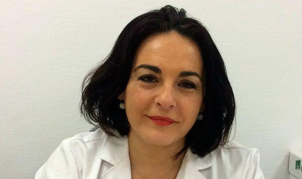 Nueva jefa del Servicio de Oncología Radioterápica de la Jiménez Díaz