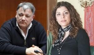 Nueva portavoz de Salud tras la aparición de Juste en los papeles de Panamá