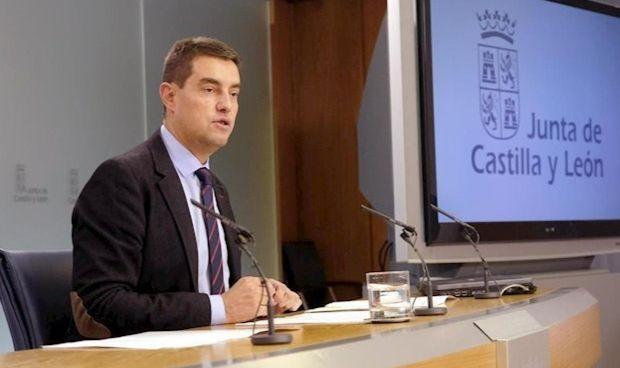 Nueva propuesta de la Junta: 35 horas en el Sacyl a partir del 31 de marzo