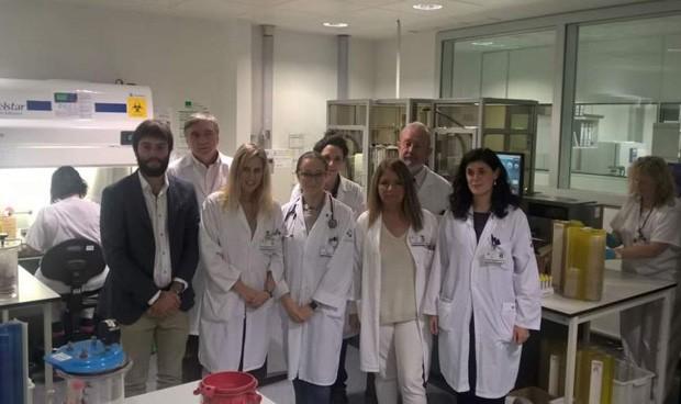 Nueva prueba diagnóstica para localizar bacterias multirresistentes