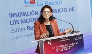 """""""La sanidad camina hacia una hipermonitorización de los pacientes"""""""