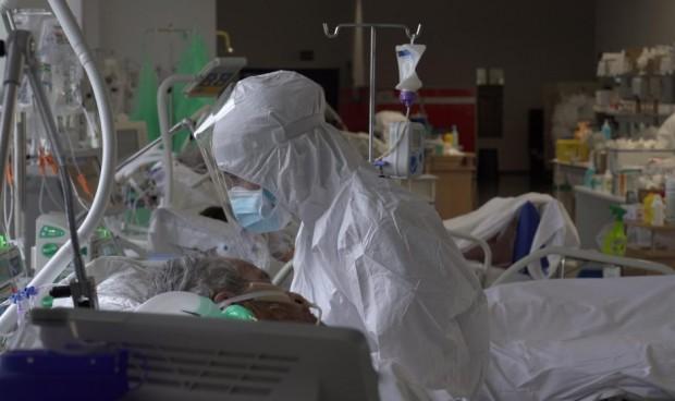 Personas recuperadas de Covid tienen más riesgo de padecer trombos