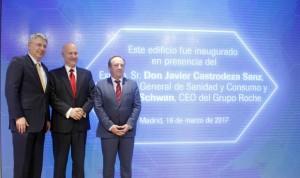 """Nueva sede de Roche, """"punto cardinal relevante para el SNS"""""""
