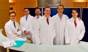 Nueva Unidad de Cirugía Maxilofacial y Odontología en Ruber Juan Bravo