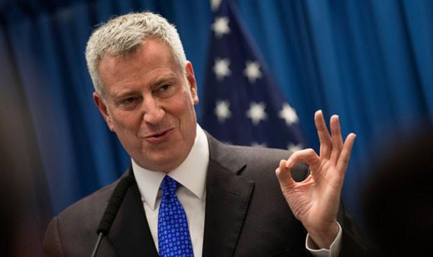 Nueva York tiene nuevo plan de sanidad universal