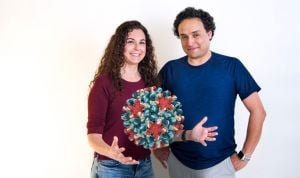 Nuevas características de la hepatitis B ayudan a mejorar las terapias