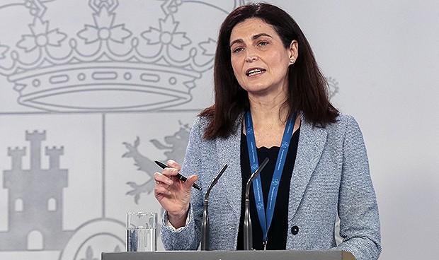 Nuevas cepas Covid: España se une con el ISCIII al plan europeo de vacunas