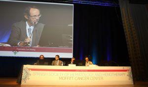 Nuevas combinaciones mejoran la supervivencia en leucemia mieloide aguda