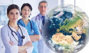 Nuevas oportunidades de empleo para médicos y enfermeras españoles
