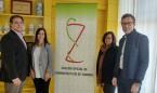 Nueve colegios profesionales sanitarios firman una póliza con PSN