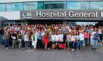 Nueve de cada diez MIR volvería a especializarse en el Hospital La Paz