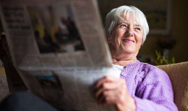 Nueve h�bitos saludables previenen un tercio de los casos de demencia