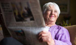 Nueve hábitos saludables previenen un tercio de los casos de demencia