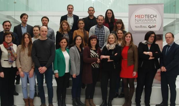 Nueve proyectos sanitarios nacen gracias a la Academia start ups en Salud