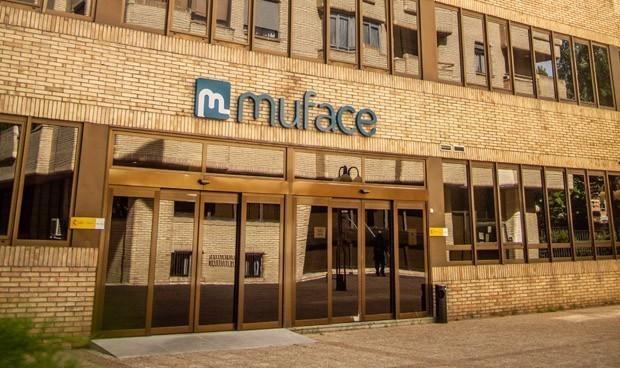 Nuevo avance del 'modelo Muface' en la vacunación Covid-19