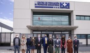 Nuevo Centro de Formación en Profesiones Biosanitarias de HM Hospitales