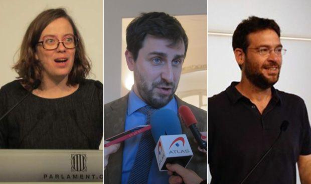 Nuevo desplante de la CUP a Comín: le abandona en el lío de las ambulancias