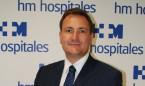 HM Hospitales nombra  nuevo director de Planificación Asistencial