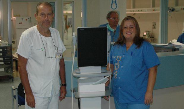 Nuevo equipamiento y más personal para el Servicio de Anestesia de Talavera