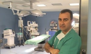 Nuevo equipo de Traumatología en Quirónsalud Campo de Gibraltar