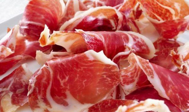 Nuevo estudio: el jamón serrano, beneficioso ante diabetes e hipertensión