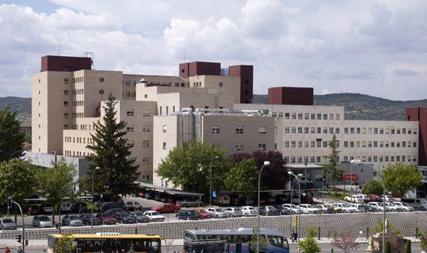 Nuevo hito del Hospital de Cuenca en cirugía aórtica compleja