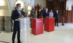 """El nuevo hospital de Quirónsalud en Zaragoza será el """"emblema"""" del grupo"""