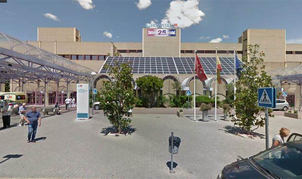 Nuevo jefe de Servicio de Medina Interna en el Hospital de Getafe