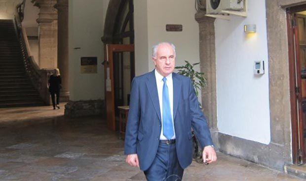 Nuevo juicio contra Rafael Blasco por el proyecto de un hospital en Haití