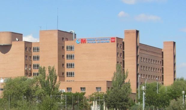 Nuevo laboratorio para detectar el coronavirus en el Hospital de Alcalá