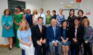 Nuevo organismo para facilitar la movilidad de las enfermeras entre países