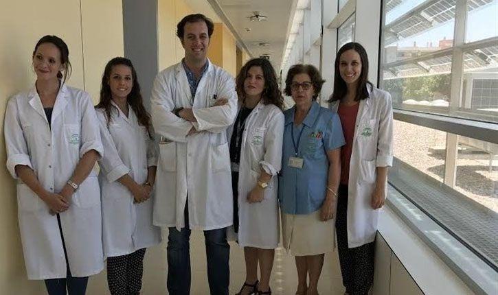 Nuevo presidente de los neur�logos andaluces para los pr�ximos dos a�os