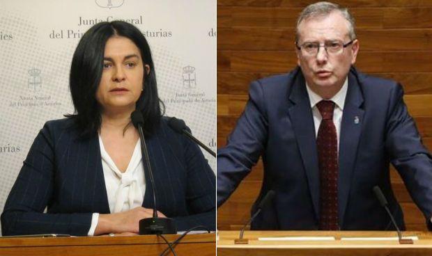 Nuevo revés de la oposición a Del Busto por las listas de espera