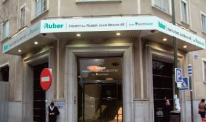 Nuevo servicio de patologías asociadas al cabello de Ruber Juan Bravo