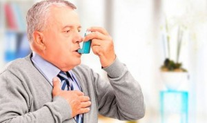 La budesonida inhalada reduce las urgencias por Covid-19