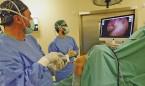 Nuevos equipos de artroscopia sin cables en Nisa 9 de Octubre