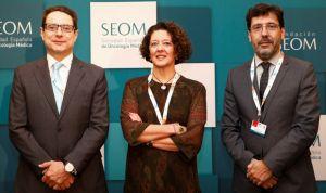 Nuevos grupos en SEOM: 'big data' y tumores de origen desconocido