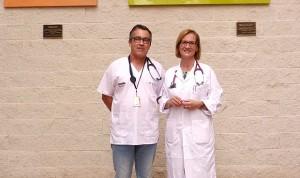 Nuevos jefes de Interna y Cardiología en el Sant Joan