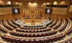Nuevos senadores sanitarios: Vox hace pleno; UP y Cs se quedan sin escaño