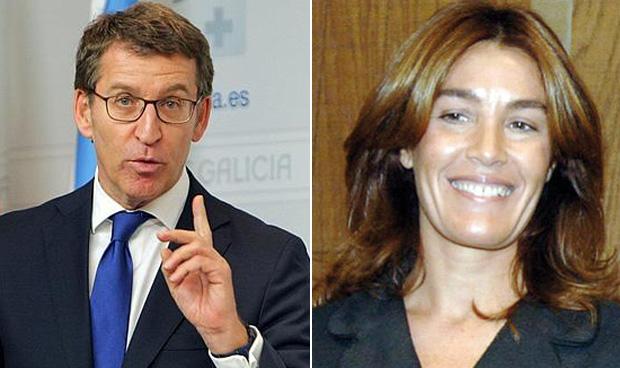 Núñez Feijóo elige el HM Belén para el nacimiento de su hijo