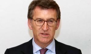 Núñez Feijóo preside los IV Premios Redacción Médica à Sanidade de Galicia