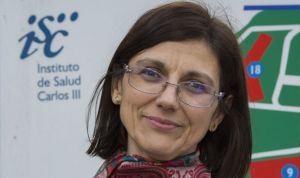 Nuria Esther Expósito, nueva secretaria general del ISCIII