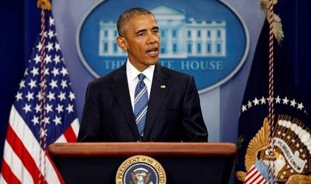 Obama ironiza ante los fracasos de Trump por derogar su ley sanitaria