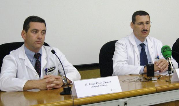Obra Social La Caixa adquiere sistemas ópticos para cirujanos pediátricos