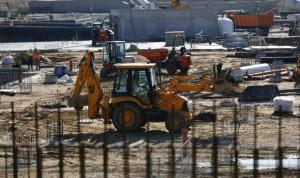 Las obras del nuevo Hospital de Emergencias de Madrid ya alcanzan el 35%