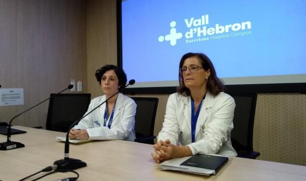 """Ocho bebés del Vall d'Hebron tienen la """"frecuente"""" bacteria Klebsiella"""